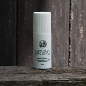 Nature's Botanical 50ml lotion